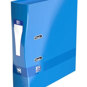 Livraison à domicile de Classeur À Levier Oxford Color Life A4 Maxi dos ergo 90mm Assorti Chez Rentrée facile