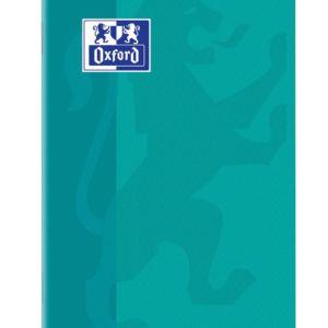 Livraison à domicile de Carnet Oxford Classique agrafé 11x17cm 96 pages Quadrillé 5mm Chez Rentrée facile