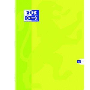 Livraison à domicile de Cahier Oxford Classique agrafé 24x32cm 96 pages grands carreaux Seyès Chez Rentrée facile