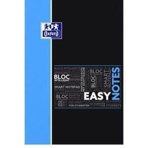 Livraison à domicile de Bloc Easynotes Oxford Etudiants reliure intégrale A4+ 160 pages grands carreaux Seyès Chez Rentrée facile