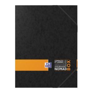Livraison à domicile de Boîte Oxford Nomad Box Dos 25mm Assorti Chez Rentrée facile