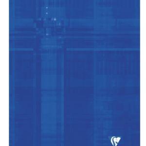 Livraison à domicile de Cahier piqûre Clairefontaine A4 96 pages grands carreaux (séyès) Couleur aléatoire Chez Rentrée facile
