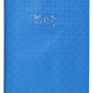 Livraison à domicile de Protège-cahier Grain Losange 18/100ème A4 21x29