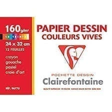 PAPIER-DESSIN-CALIREFONTAINE-COULEURS-VIVES