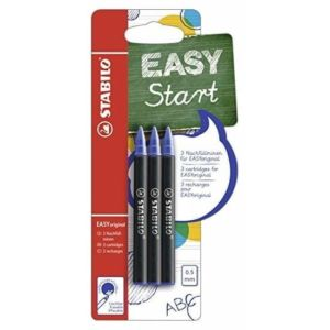 Recharges Stylo STABILO Easy original